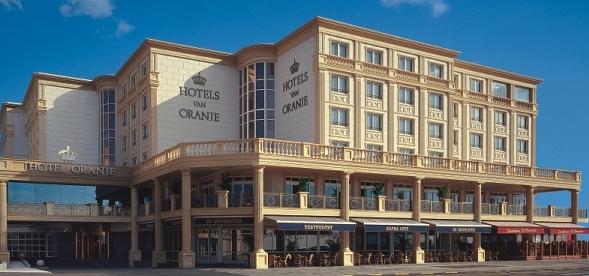 oranje hotel noordwijk
